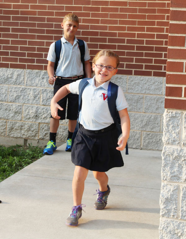 018 St Vincent First Day of School 2013.jpg