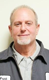 Frank Woodcock