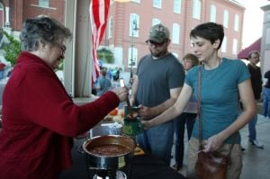 Planning Underway for Downtown Fall Festival — Chili Cook-Off to Kick Off Event