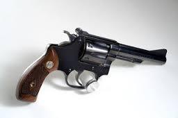 Gun Bill Coming Back for Debate