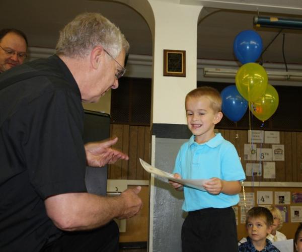 023 Junior Kindergarten Grads.jpg