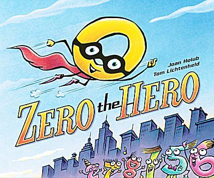 'Zero the Hero'