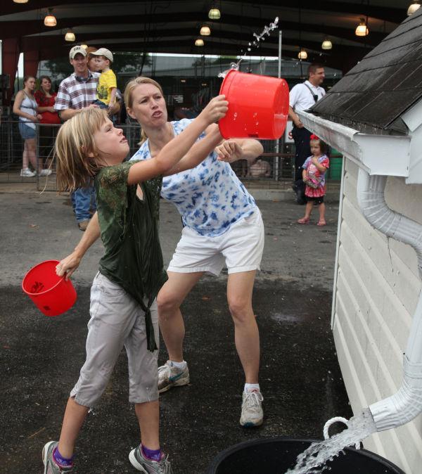 009 Bucket Brigade at Fair 2013.jpg