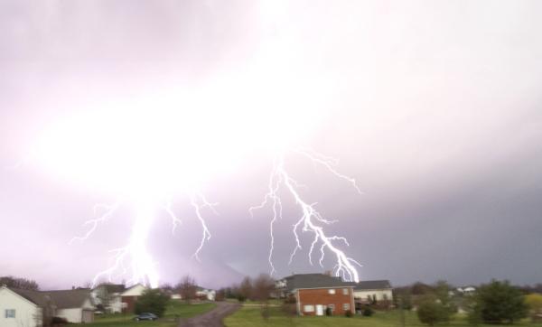 Lightning Hwy KK