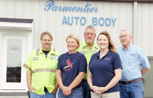 Sturm's Towing Moves