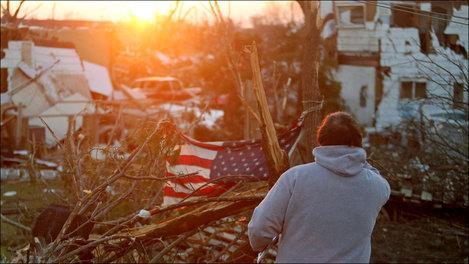 Illinois Tornado