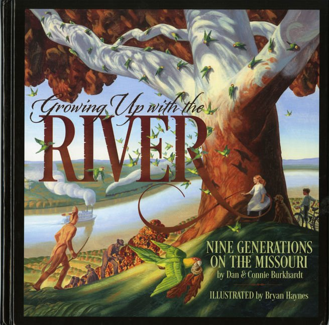 """""""Growing Up With the River"""""""