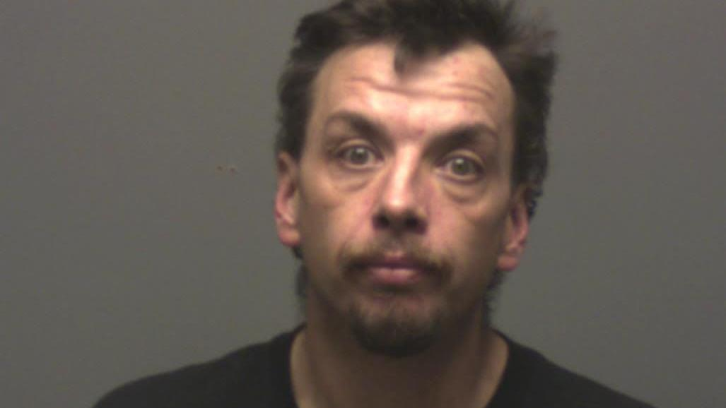 Washington Man Charged in Theft, Arson of Vehicle