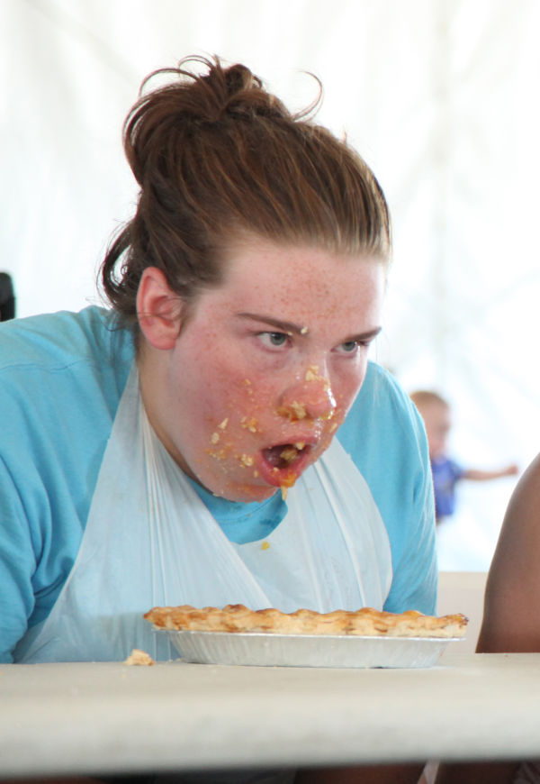012 Pie Eating Contest 2013.jpg