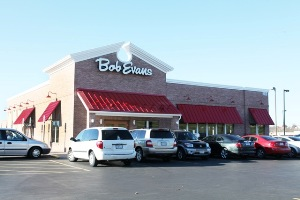 Bob Evans Restaurant in Washington, MO!