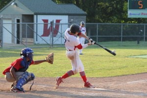 Post 218 Seniors Win Ninth District Regular Season Title