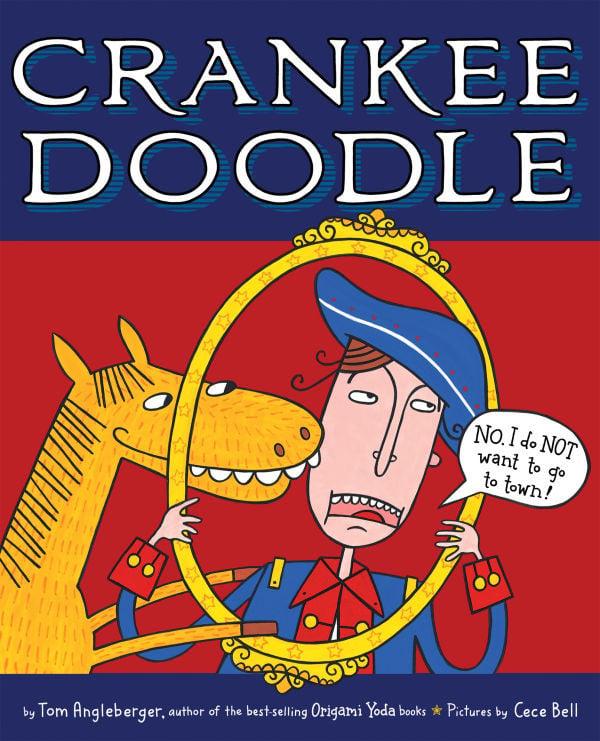 """""""Crankee Doodle"""""""