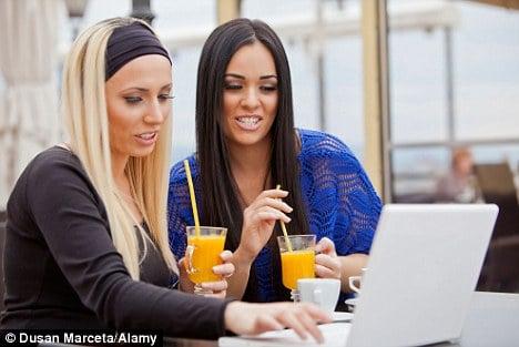 FaceBook Stalking your Ex