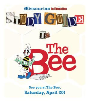 Study Guide to The Bee 2013