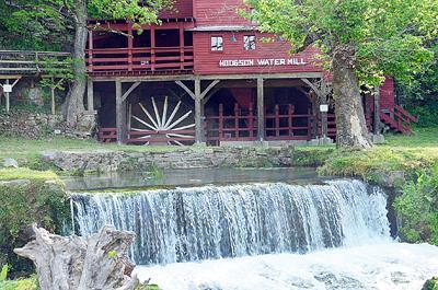 Hodgson Mill