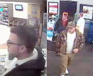 Walgreens Suspect Composite