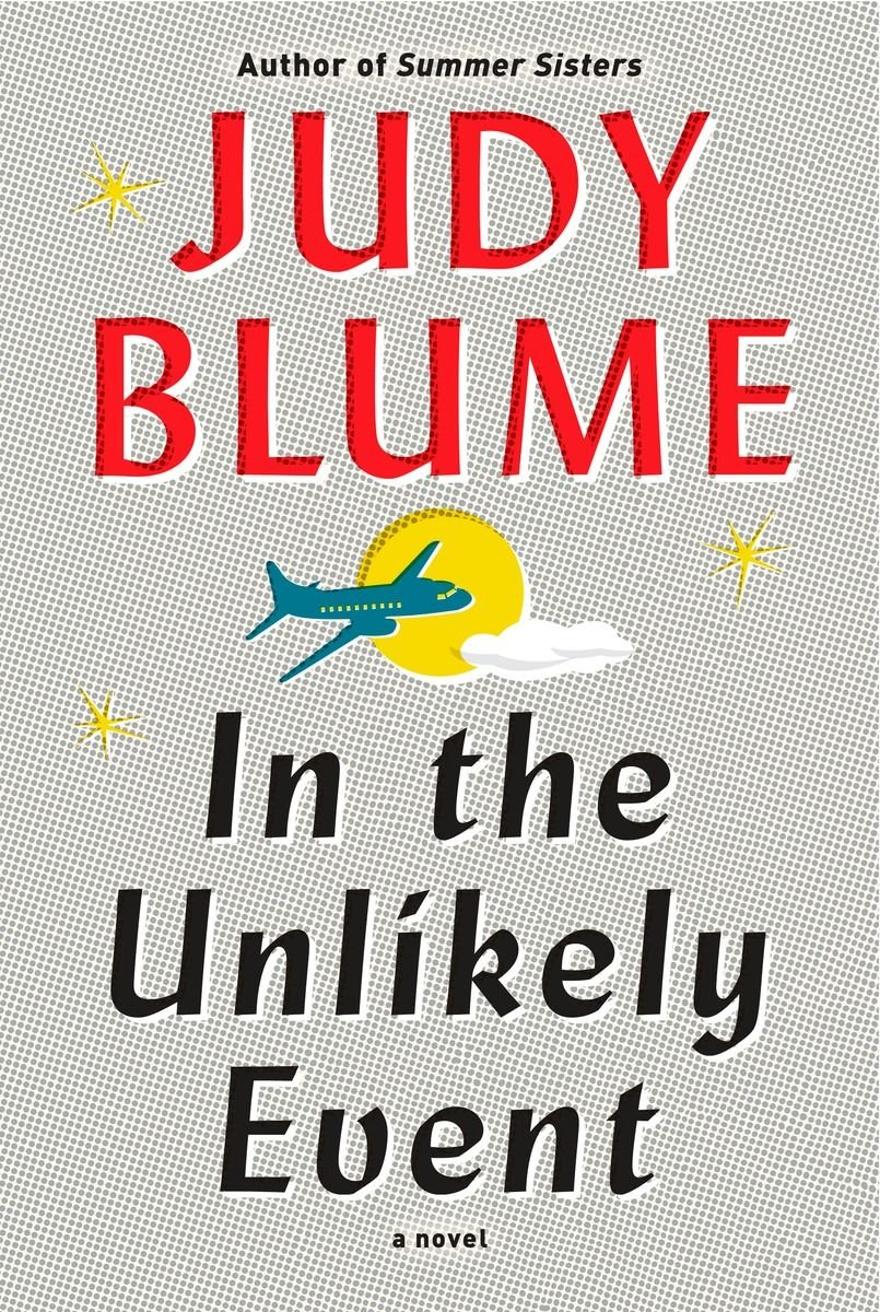 Don't Miss Judy Blume's New Novel