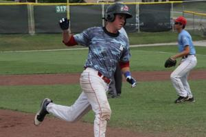 Post 218 Juniors Open State With 1-1 Record