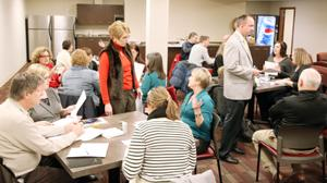 Citizens for Great Schools Group Meets