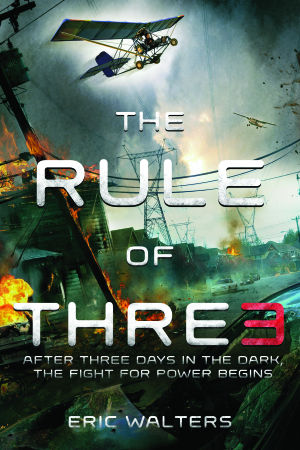 """Rule of Three"" Throughly Enjoyable"