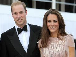 Prince William and Kate, Duchess of Cambridge