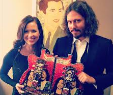 The Civil Wars at Americana Awards