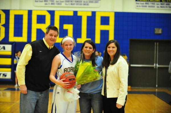 Arand Reaches 1,000 Points