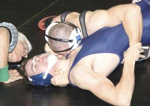 Washington Places Second at Lindbergh, Summers Wins Title