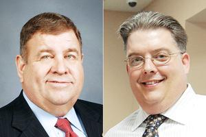 Two Franklin County Races Top Election Ballot