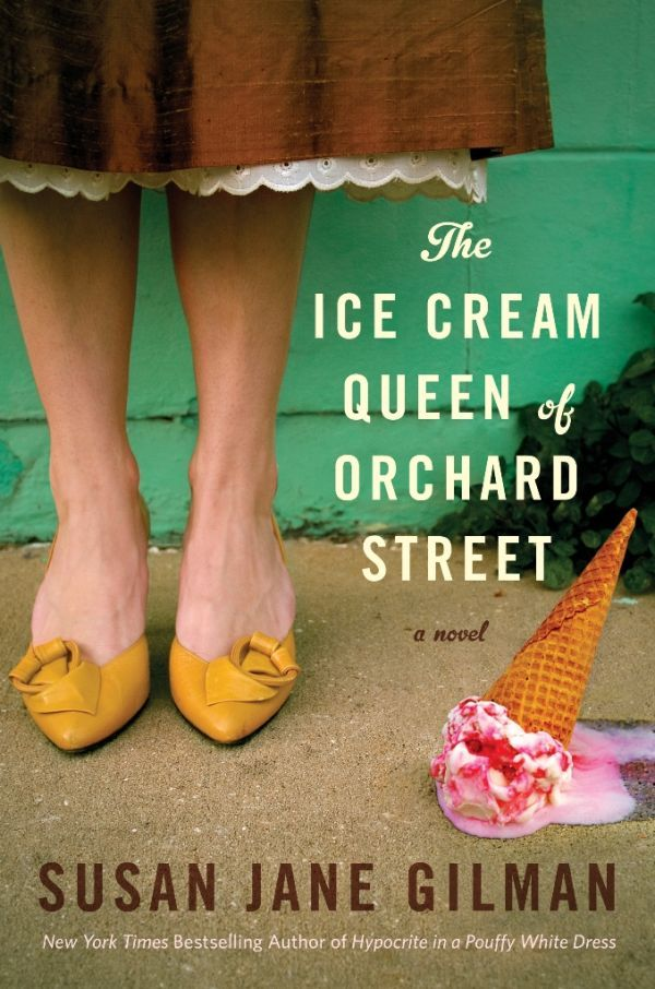 """The Ice Cream Queen of Orchard Street"""