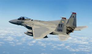 Air Force F-15C