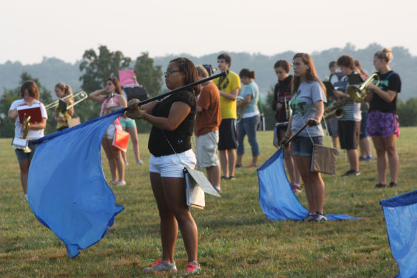 015 Union High School Band Practice.jpg