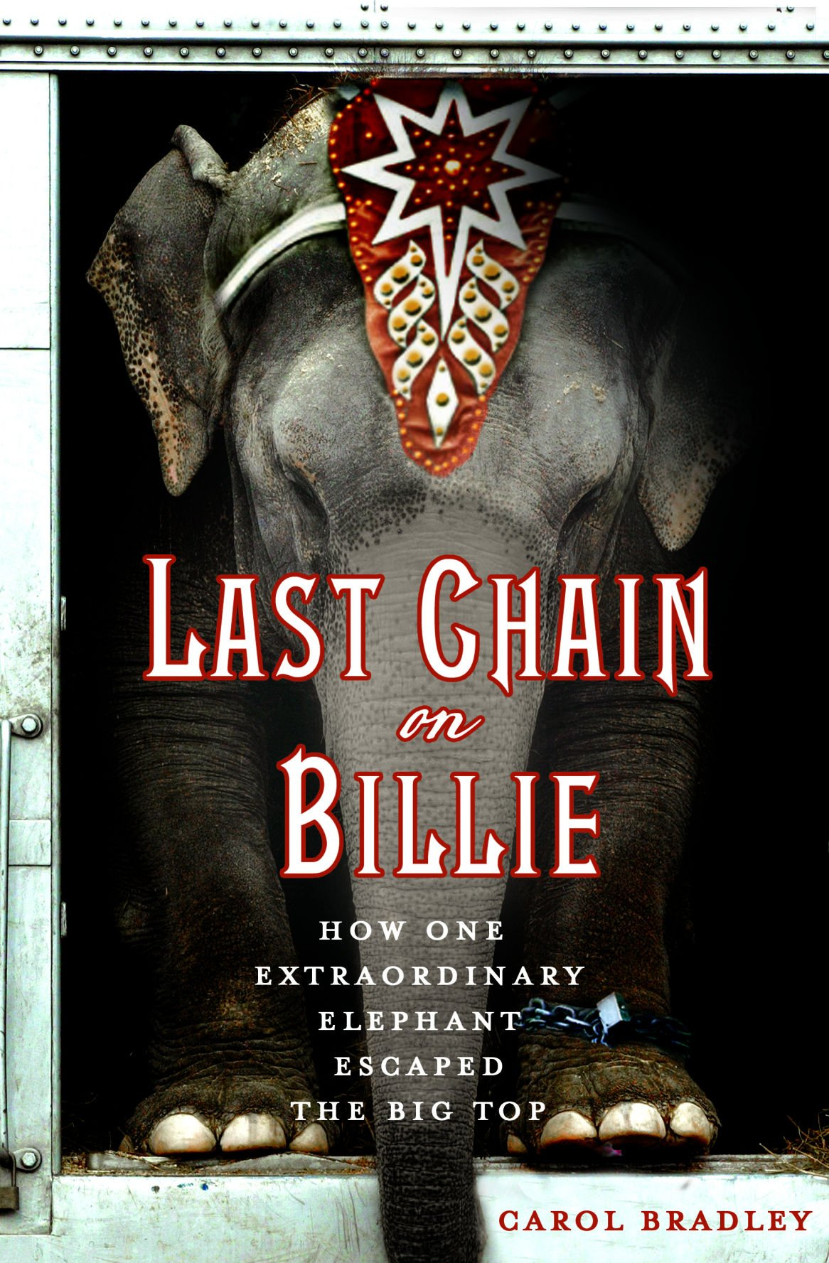 """Last Chain on Billie"""