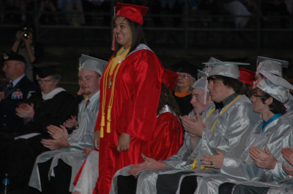 021 St Clair High Graduation 2013.jpg