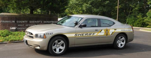 Franklin County Voters to Elect New Sheriff