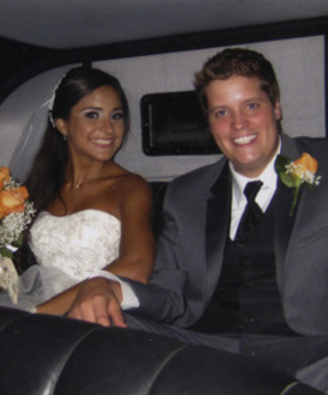 Smith-Yampey United in Marriage