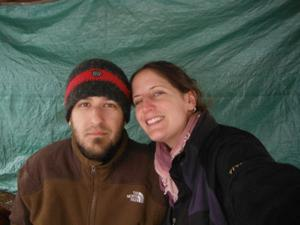 Teaching English and More, From Stops Along the Appalachian Trail