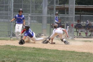 Post 218 Juniors Win League Games