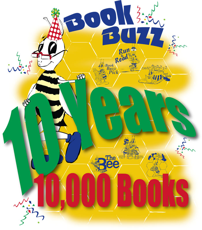 New Video Highlights 10 Years of Book Buzz