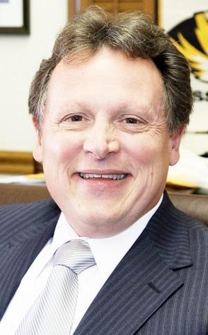 Bill Randles