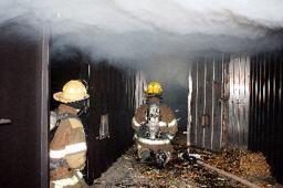 Smoke-Filled Room