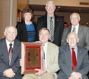Washingtonian Award