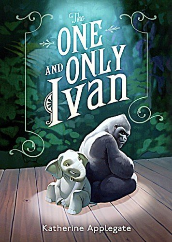 'The One and Only Ivan'