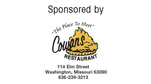 Cowan's Sponsor