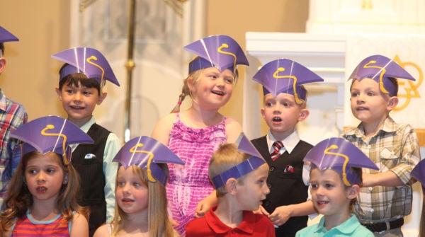 015 Immanuel Lutheran PreKindergarten Graduation.jpg