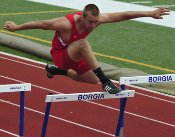 St. Clair Boys, Sullivan Girls Claim Track District Titles