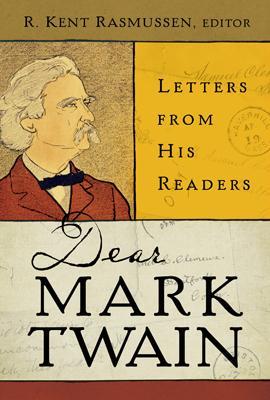 Dear Mark Twain . . .