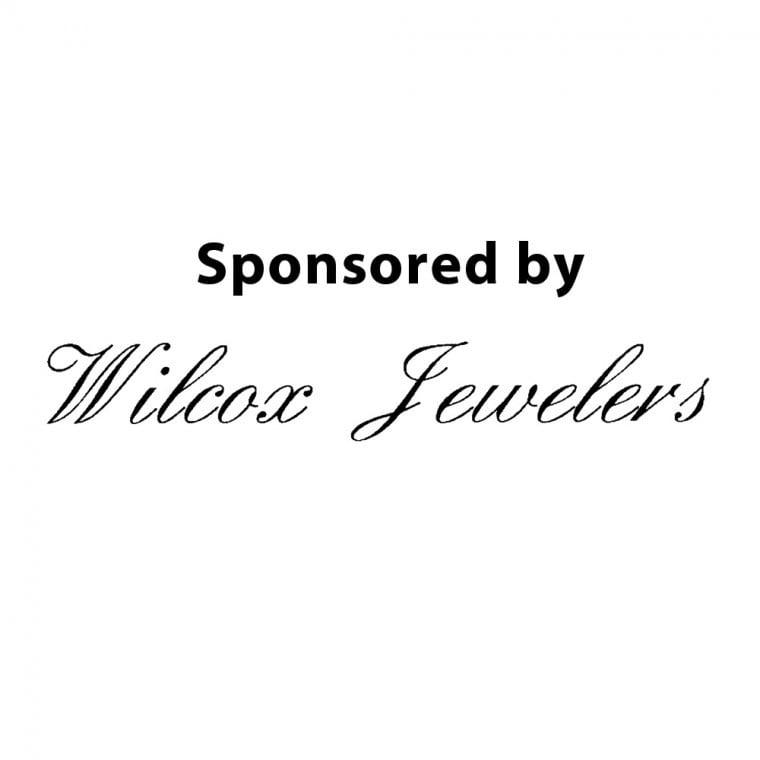 Wilcox Jewelers Sponsor
