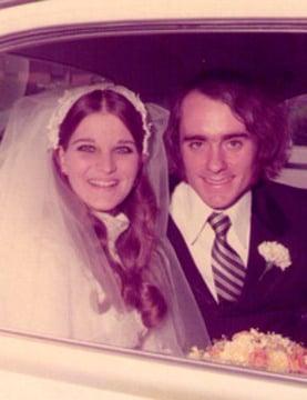 Kamphoefner 40th Wedding Anniversary