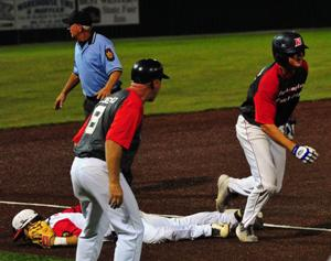 Post 218 Teams Win Games Friday
